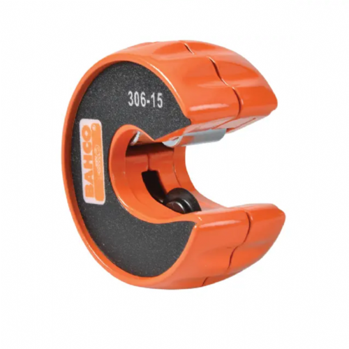 Bahco 306-15 Pipe Slice Tube Cutter 15mm